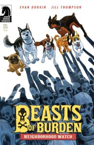 Beasts of Burden Neighborhood Watch